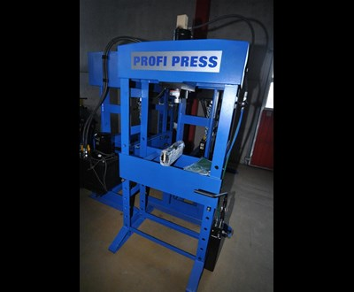 170371-Profi Press HF2 50ton