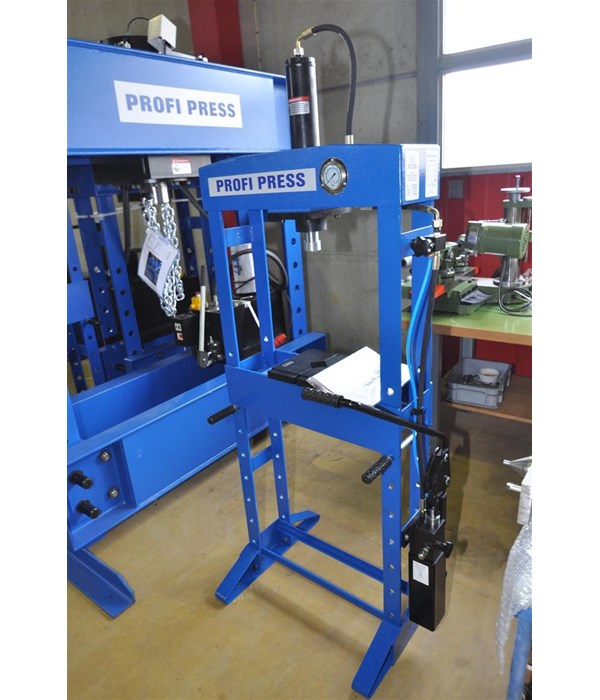 Profi Press HF2 50ton-2