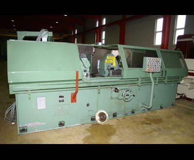 210137-Lindner GXA 1600 Thread grinder