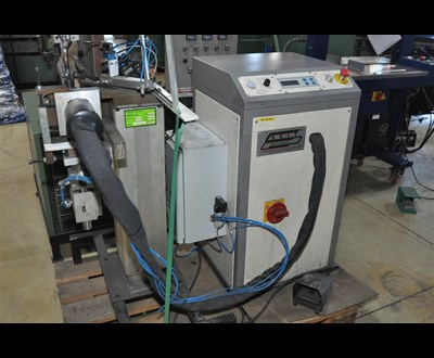 220152-Seit TSSS 10kW Induction heater